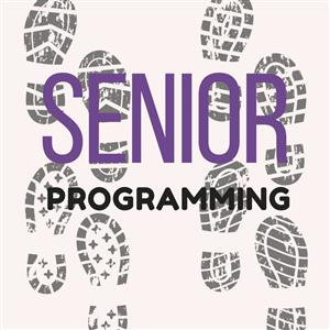 Senior Programming Feet Picture