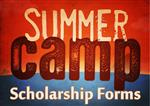 Camp Scholarship Form 2021